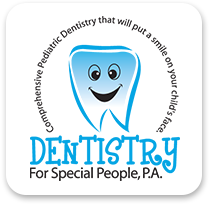 Common Procedures - Dentistry for Special People | Cherry